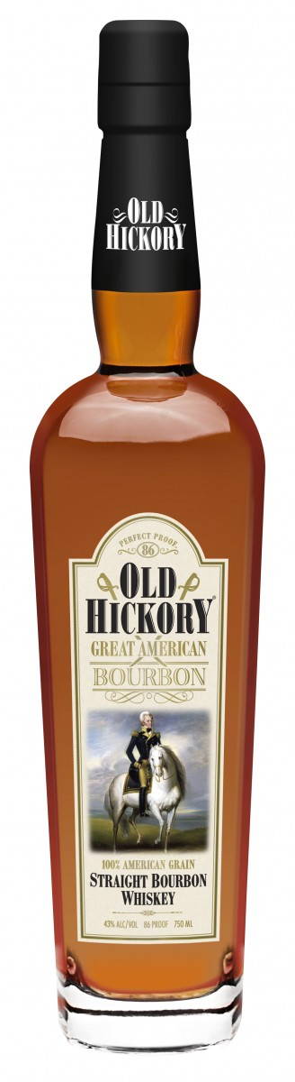 old hickory bourbon