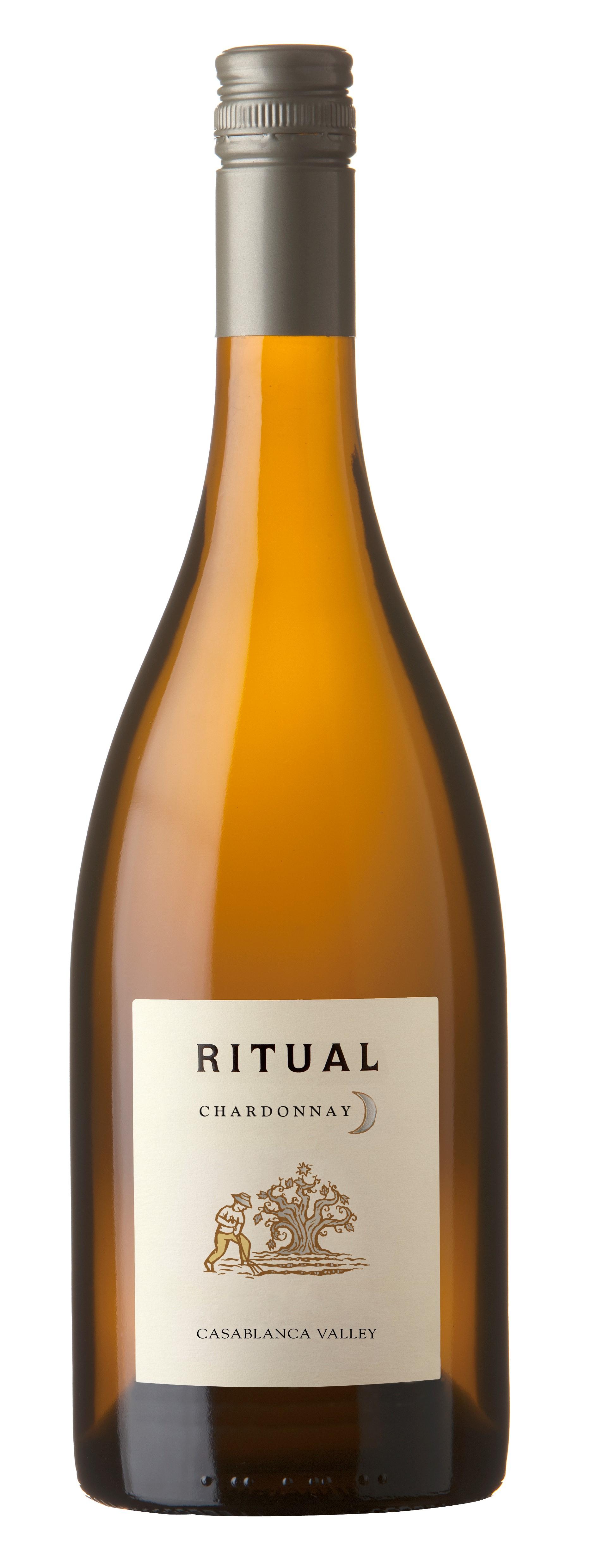 2015Ritual Chardonnay Casablanca Valley