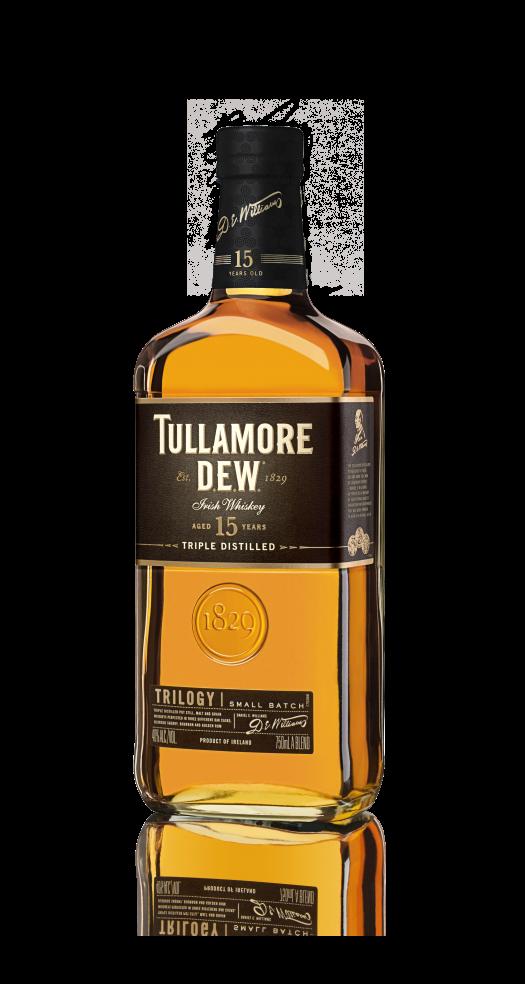tullamore dew triolgy