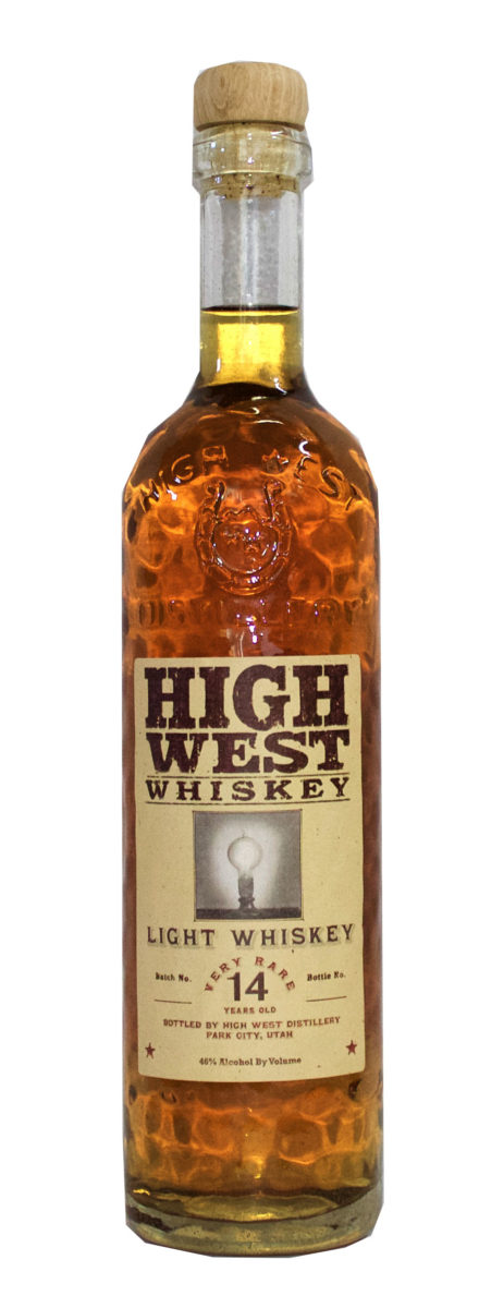high west light whiskey