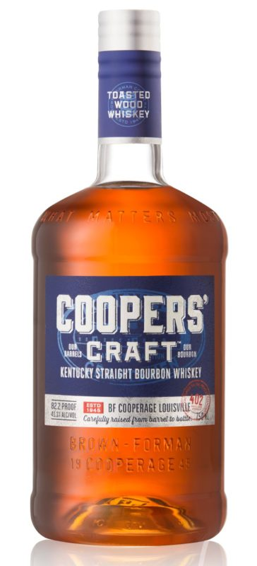 Coopers Craft bottle