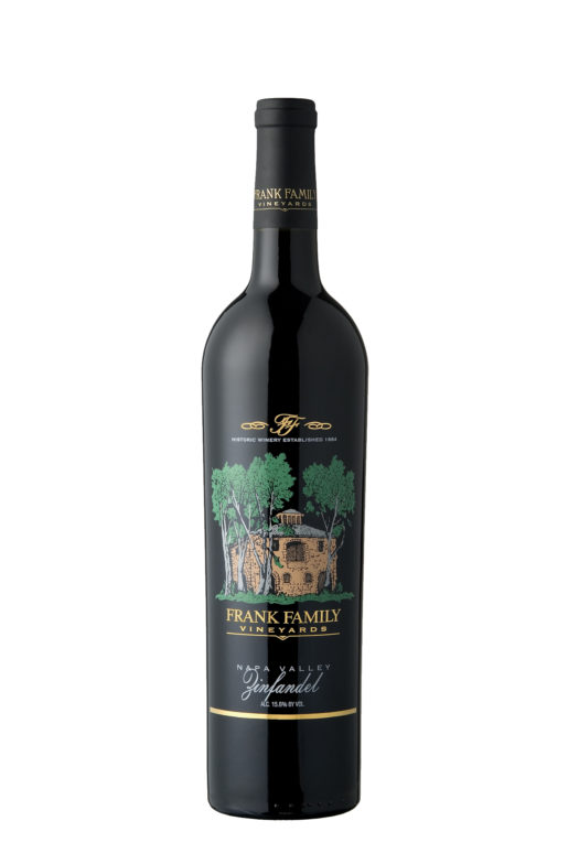 Frank Family Napa Valley Zinfandel