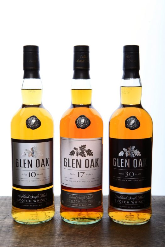 Glen Oak
