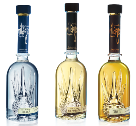 Review Milagro Tequila Select Barrel Reserve Complete