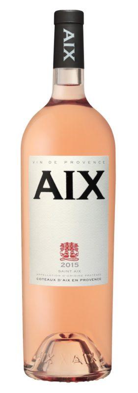 AIX ROSE 2015 1,5L