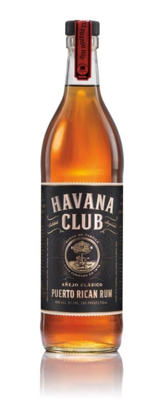 havana club (bacardi)