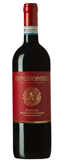 avignonesi Rosso di Montepulciano_2014