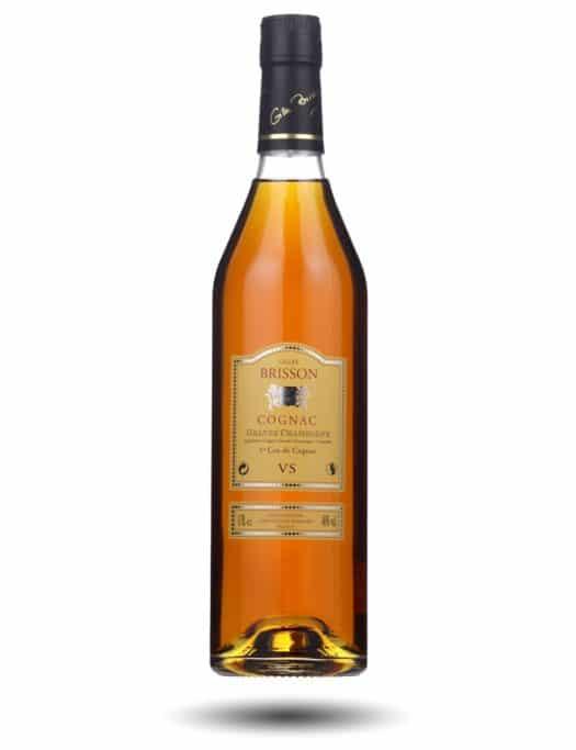 brisson cognac vs