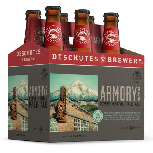 deschutes armory
