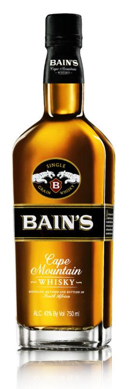 Bains bottles white US