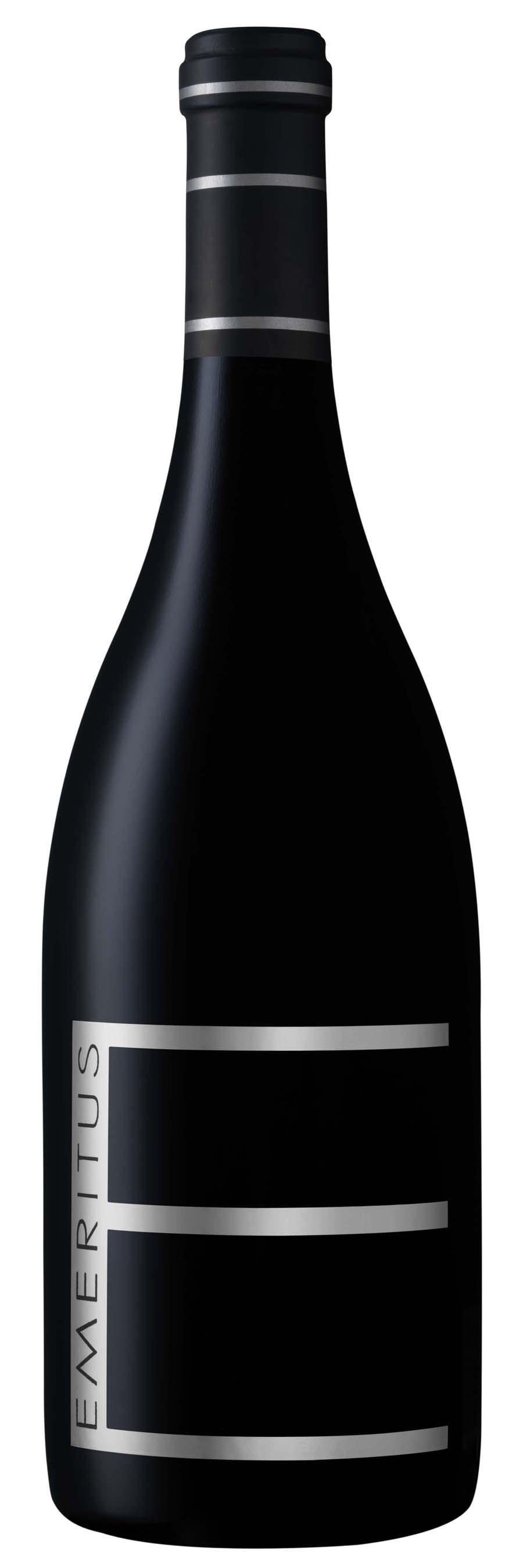 2013 Emeritus Vineyards Pinot Noir Sonoma Coast Pinot HillVineyard
