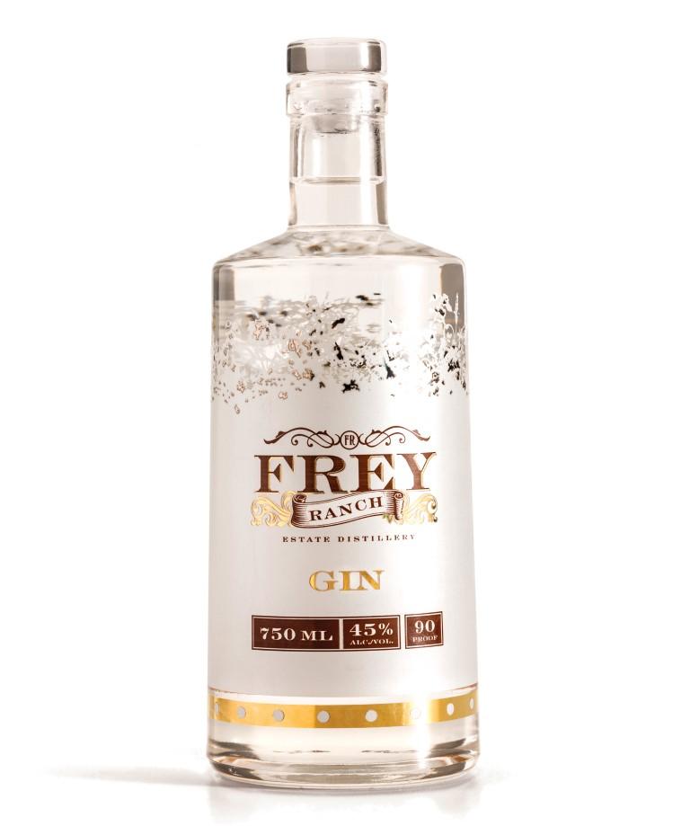 Frey Ranch Gin