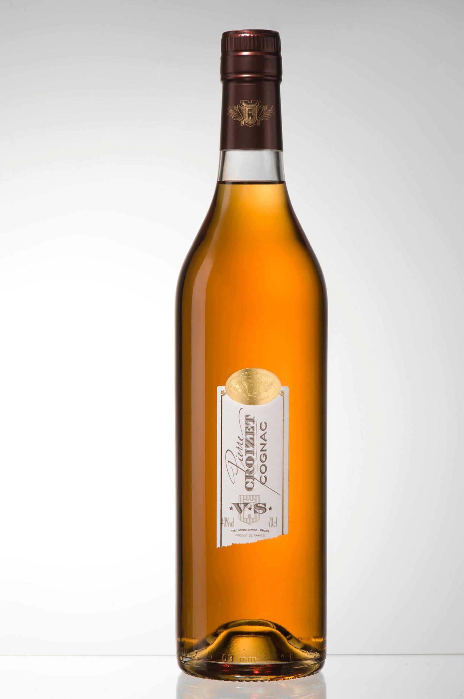 Pierre Croizet Cognac VS