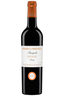 Banyuls rimage Tour vieille