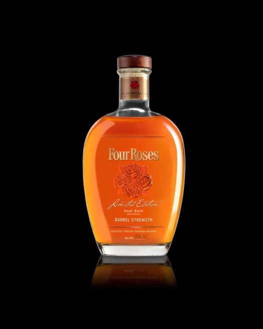 four-roses-2016-small-batch