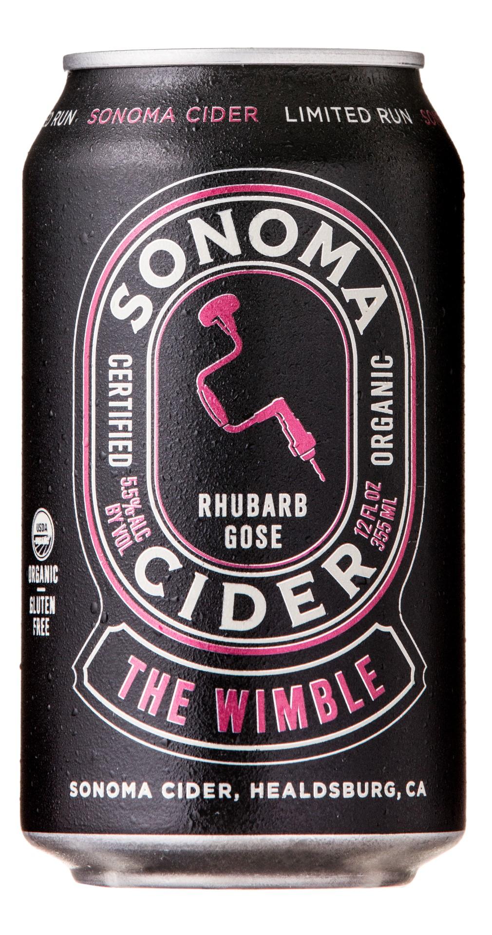 Sonoma Cider The Wimble