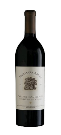 2013 Freemark Abbey Cabernet Sauvignon Rutherford Napa Valley