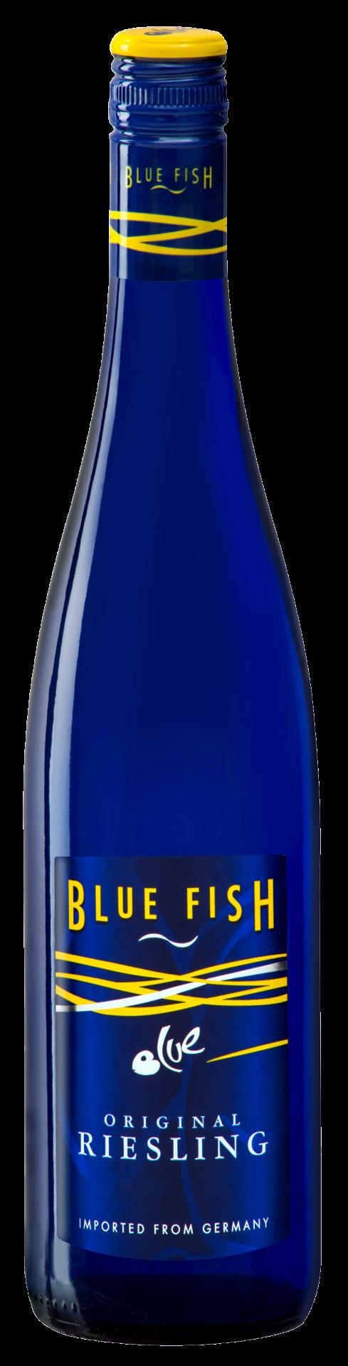 2014 Blue Fish Riesling Pfalz