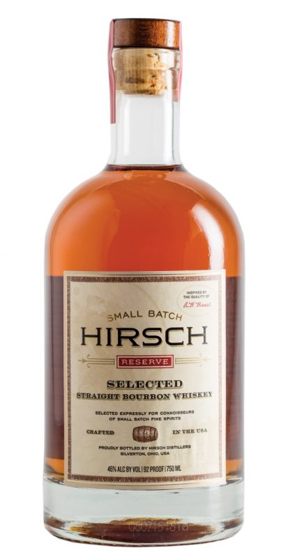 hirsch-bottle