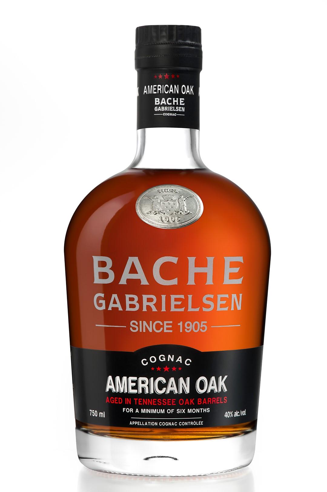 Bache-Gabrielsen American Oak Cognac