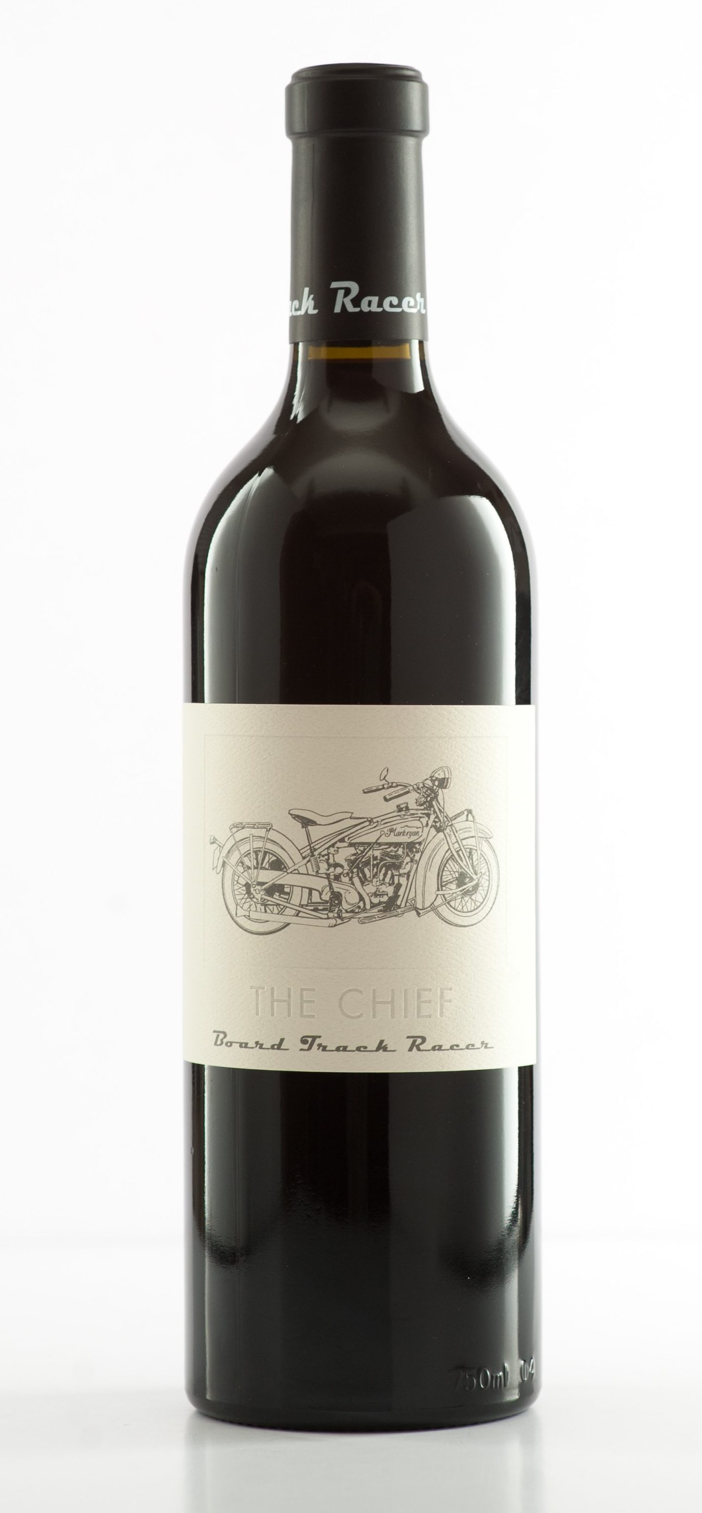 """2014 Mark Ryan Winery Board Track Racers """"The Chief"""" Columbia Valley"""