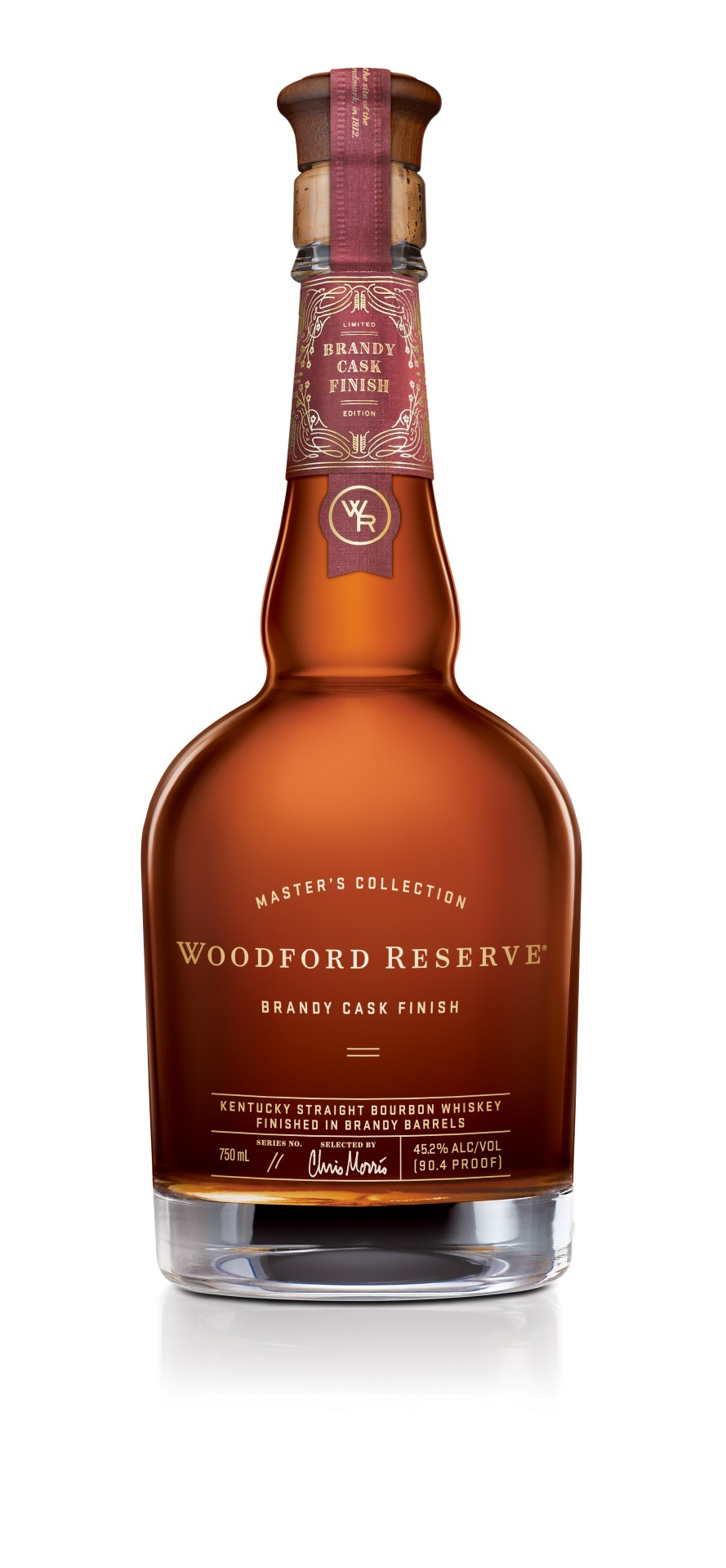 Review: Woodford Reserve Master's Collection Brandy Cask Finish