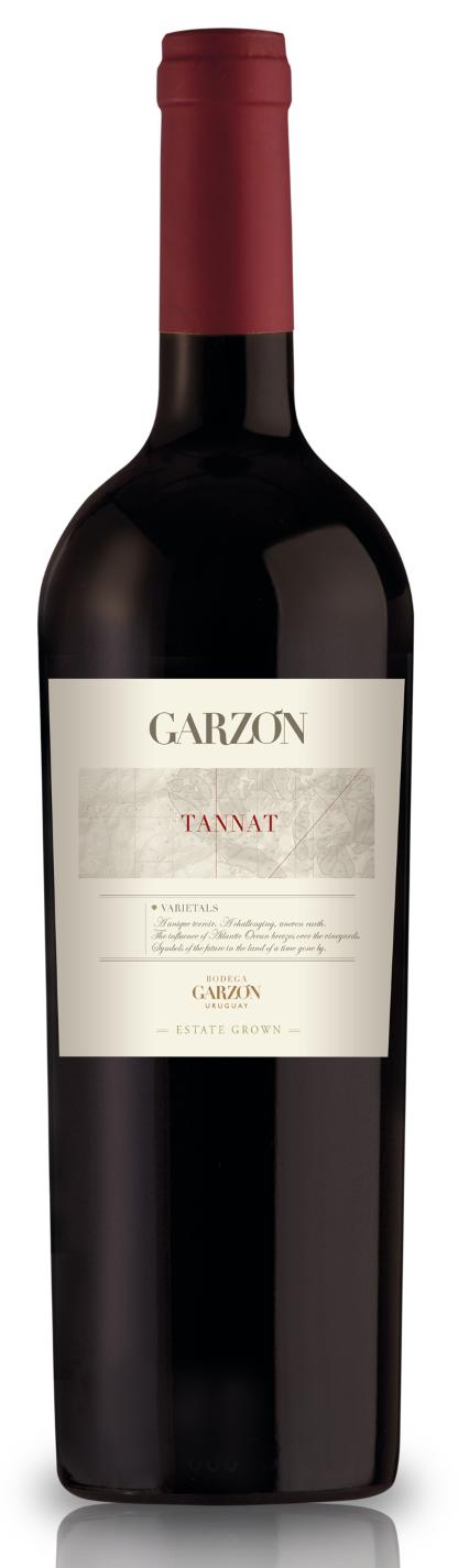 2014 Garzon Tannat Uruguay