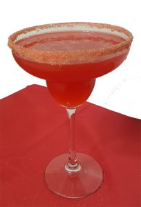 Red Cuervo Margarita