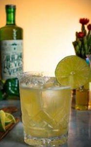 Te Verde Margarita