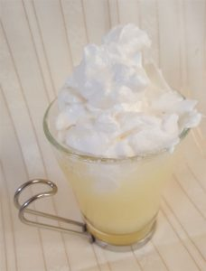 Lemon Meringue Pie Cocktail