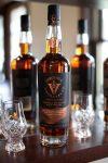 Virginia Distillery Port Finished Virginia Highland Malt Whisky (2017)