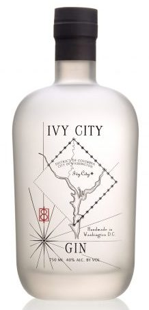One Eight Distilling Ivy City Gin