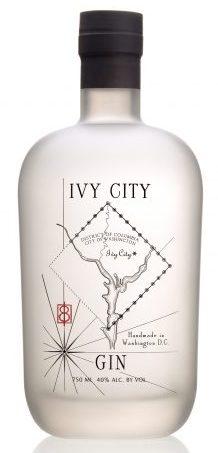 One Eight DistillingIvy City Gin