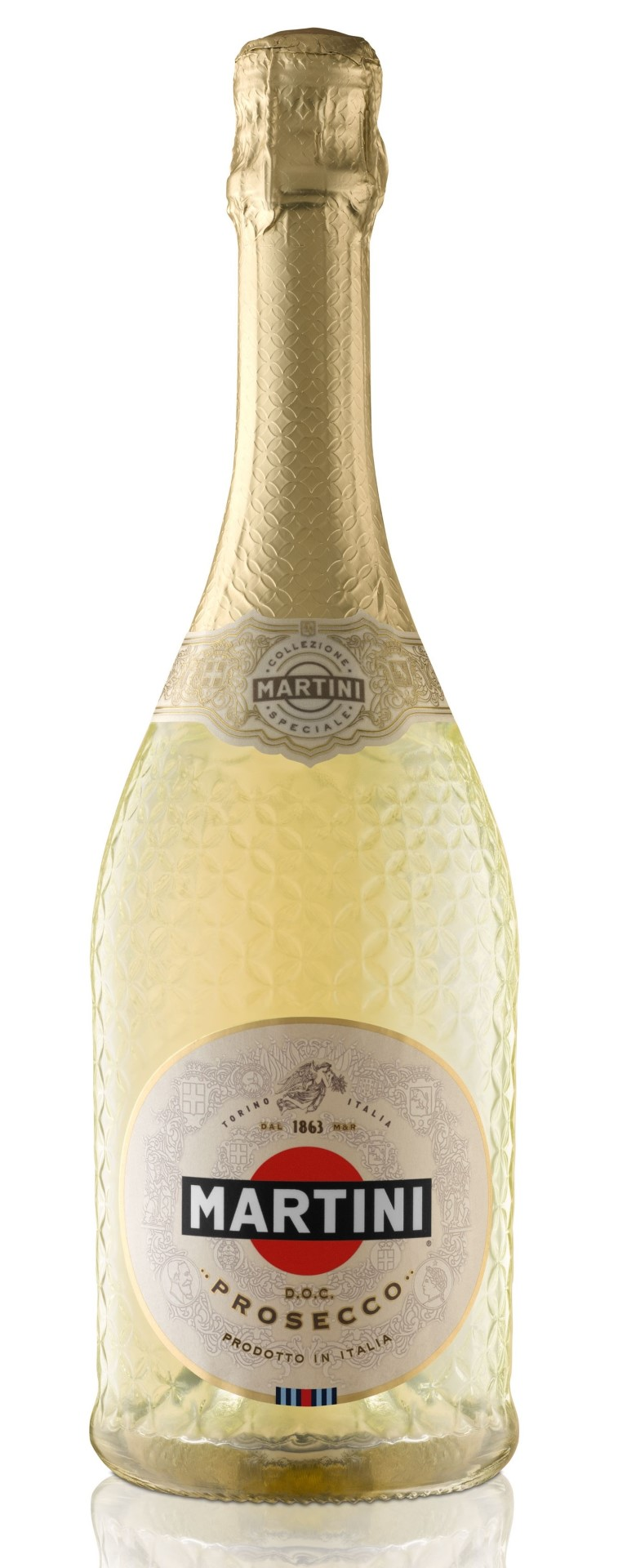 Review sparkling wines of martini rossi 2017 releases for Vodka prosecco