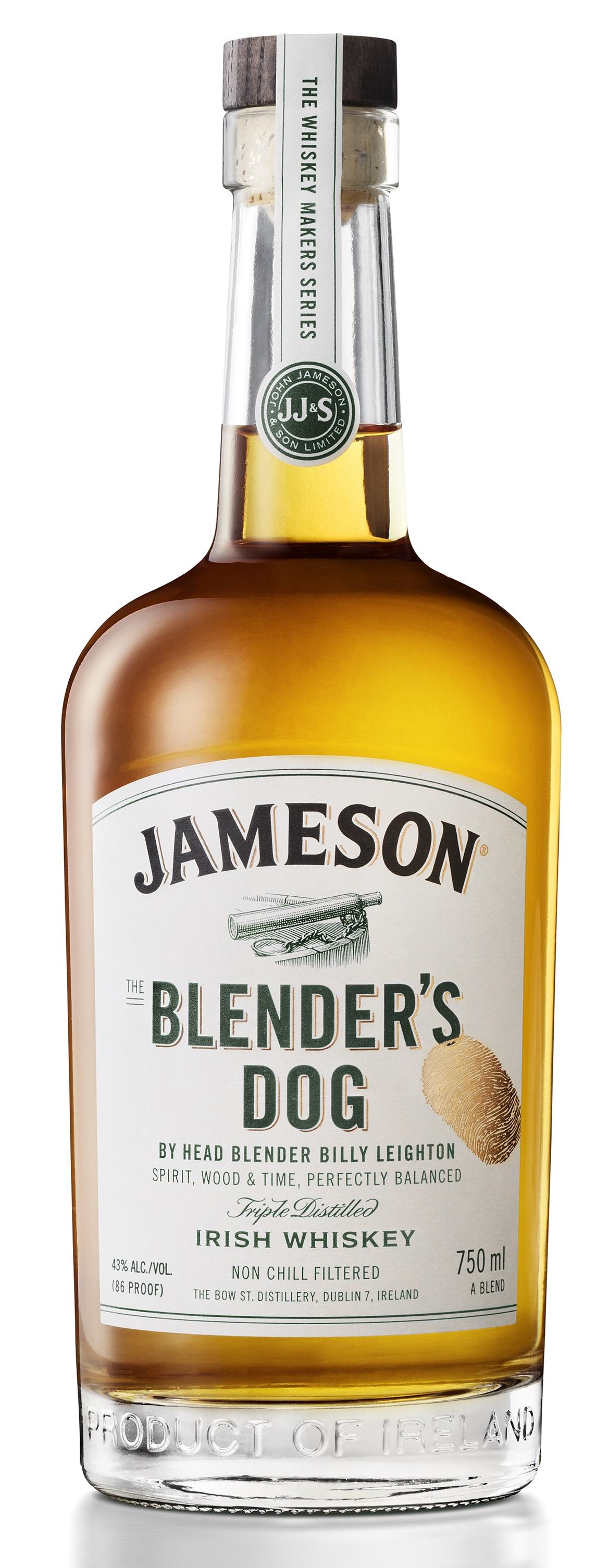 Jameson Blender S Dog Review