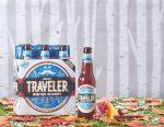 The Traveler Beer Co. Jolly Traveler Winter Shandy