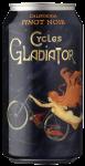 NV Cycles Gladiator Pinot Noir California (can)
