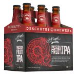 Deschutes Brewery Passion Fruit IPA