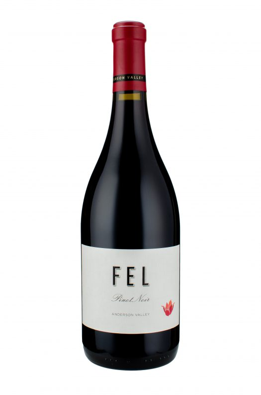 Review: 2017 FEL Pinot Gris and 2016 Pinot Noir