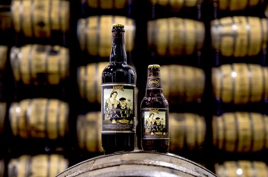 Founders Brewing Curmudgeon's Better Half