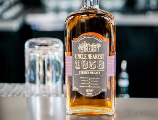 Uncle Nearest 1856 Whiskey