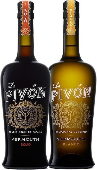 La Pivon Vermouth Blanco