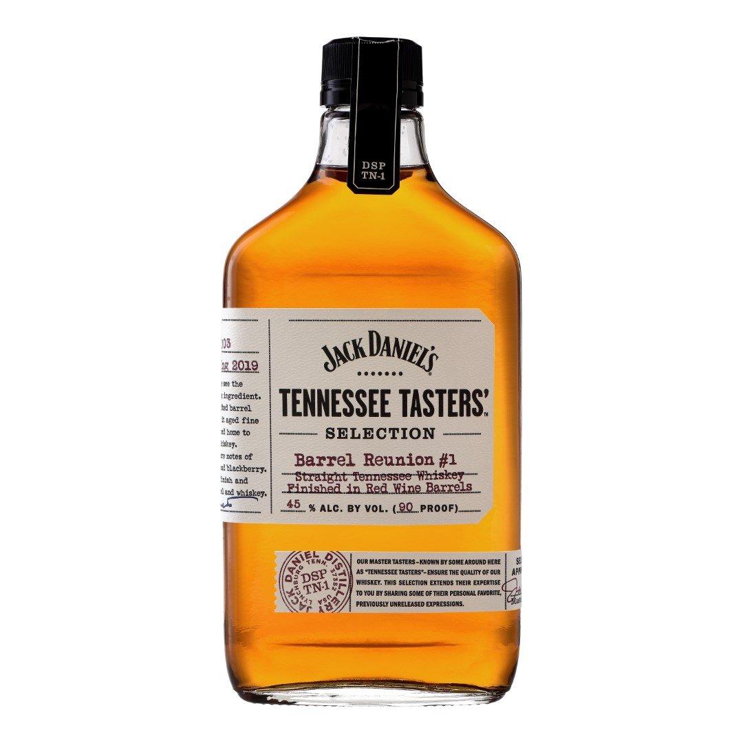 Jack Daniel's Tennessee Tasters' Selections - Barrel Reunion #1