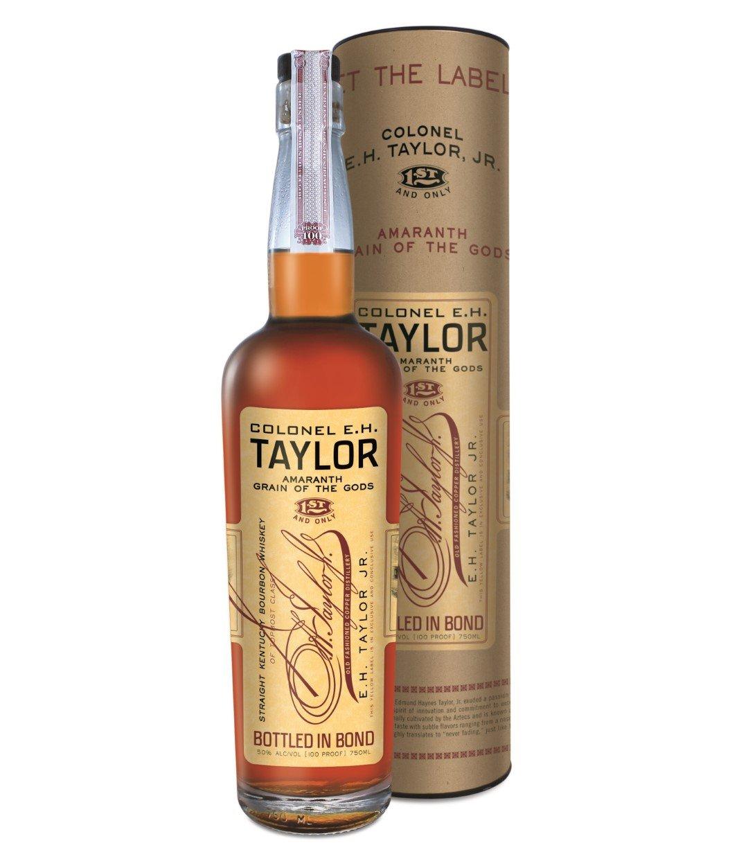 Col. E.H. Taylor Amaranth Bourbon