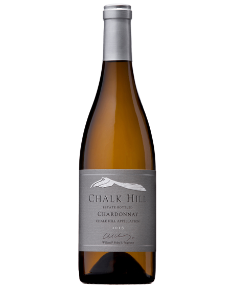 2016 Chalk Hill Chardonnay Estate