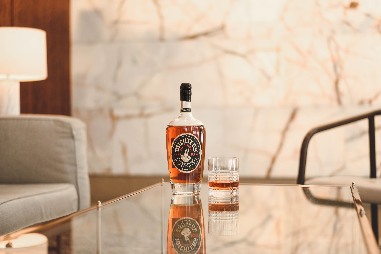 Michter's Single Barrel Bourbon 10 Years Old 2019