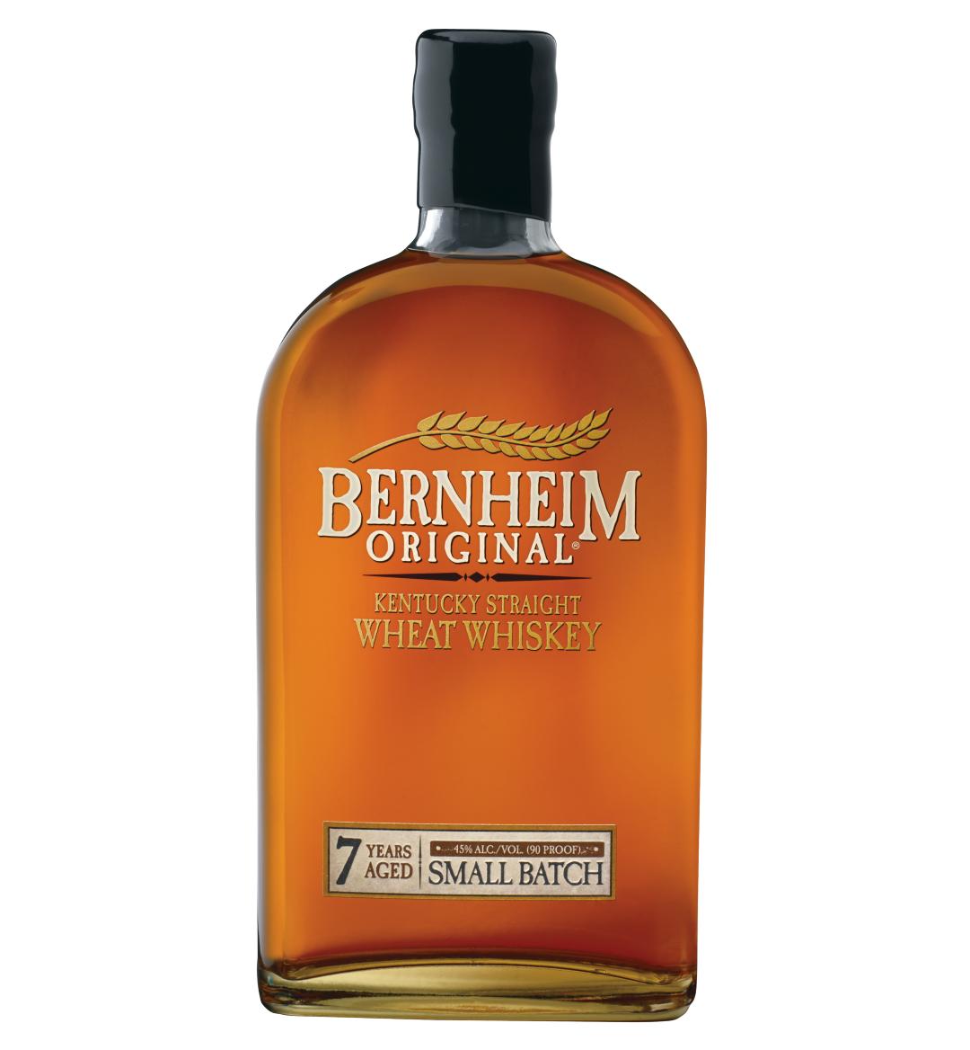 Bernheim Original White Whiskey 7 Years Old (2019)