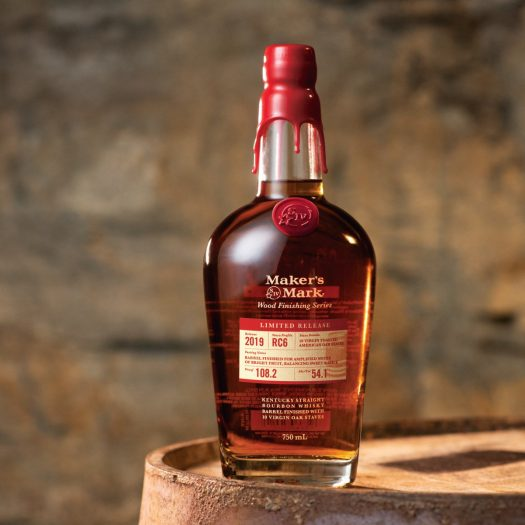 Maker's Mark RC6 2019 Limited Release