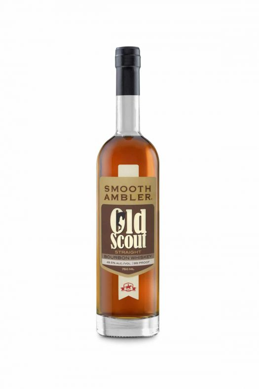 Smooth Ambler Old Scout Bourbon (2019)