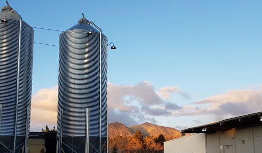 The Mother Road's Main Brewery in Flagstaff, Arizona